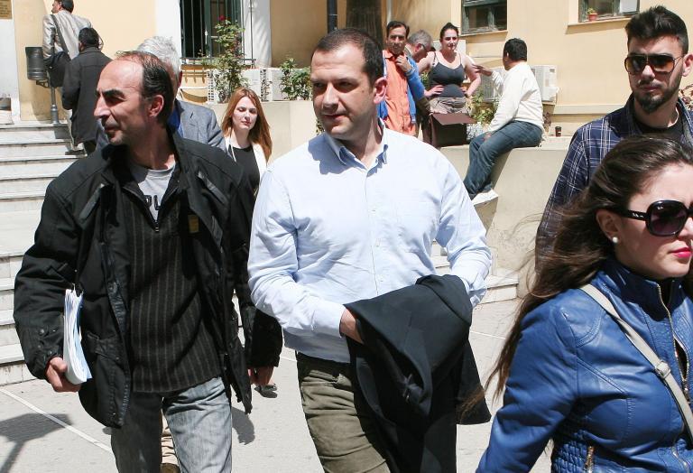 Ελεύθερος με περιοριστικούς όρους αφέθηκε ο Σταύρος Αδαμίδης | tanea.gr