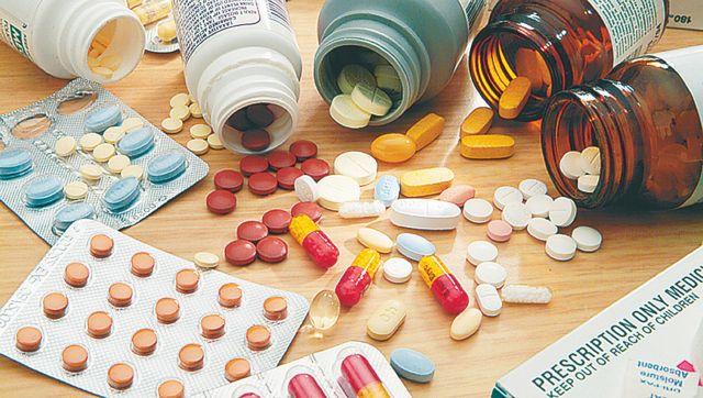 Σαλμάς: «Εξοντωτικές θα είναι οι ποινές στα κυκλώματα των φαρμάκων»   tanea.gr