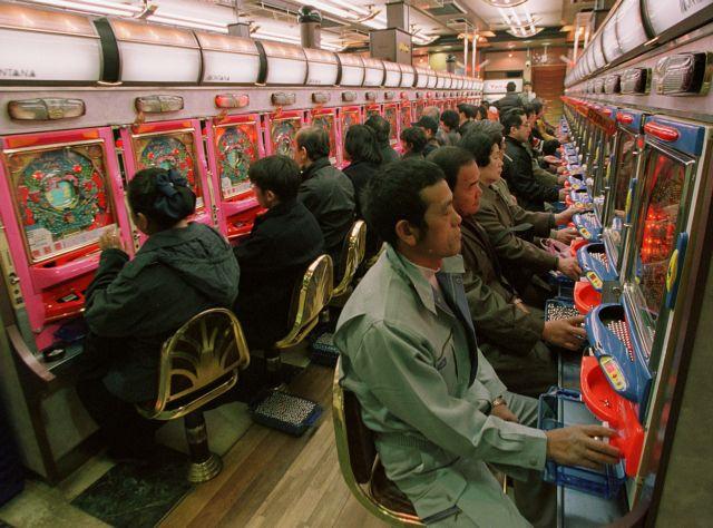 Ιαπωνία: Από τα «πατσίνκο» στα καζίνο | tanea.gr