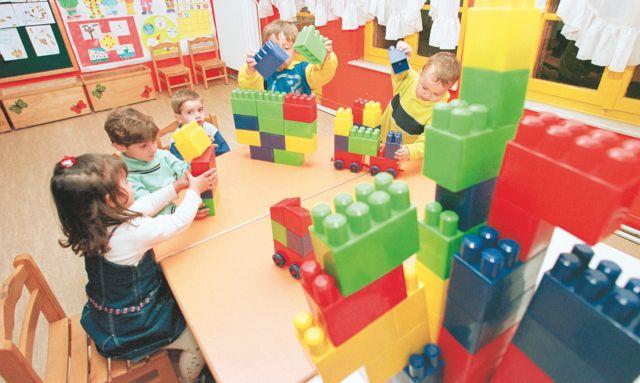 Ξεκίνησαν οι επανεγγραφές στους παιδικούς σταθμούς του Δήμου Αθηναίων | tanea.gr