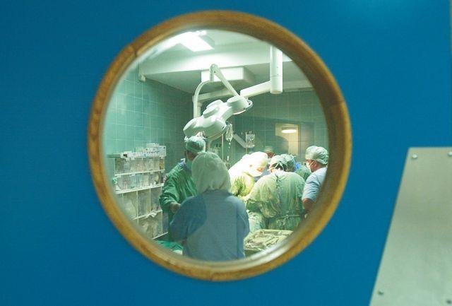 Δωρεά καρδιάς από βρέφος 16 μηνών στην Πάτρα | tanea.gr