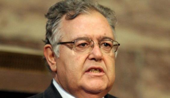 Πέθανε ο πρώην Πρόεδρος της ΚΕΕΕ Γιώργος Κασιμάτης   tanea.gr