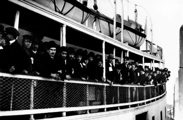 Ομοιότητες και διαφορές των μεταναστών από την Ελλάδα του 60 και του σήμερα | tanea.gr