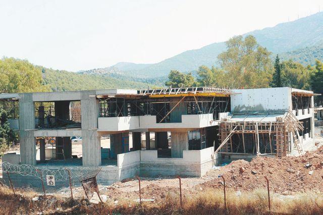 Αντίθετη στη νομιμοποίηση των αυθαιρέτων η WWF Ελλάς | tanea.gr