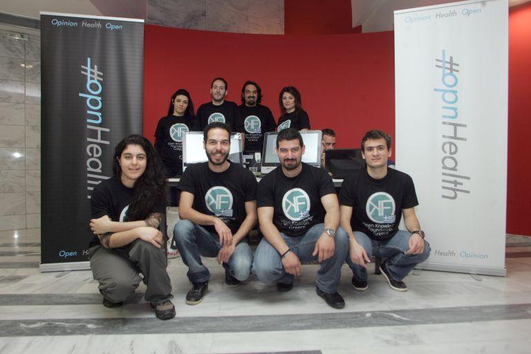 Καινοτόμες πρακτικές στον τομέα υγείας από έλληνες ερευνητές στη Θεσσαλονίκη | tanea.gr