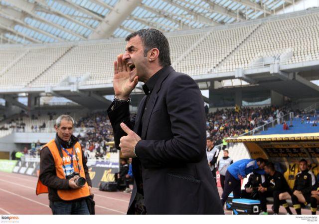 Να συνεχιστεί ο αγώνας με τον Πανθρακικό ζητεί η ΑΕΚ | tanea.gr