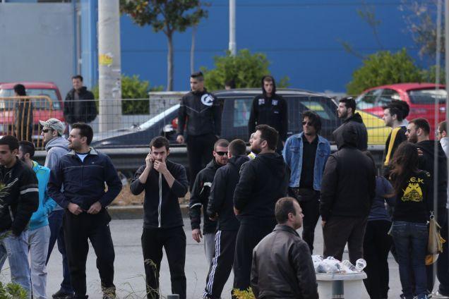 «Μας καταδίκασε το διεφθαρμένο σύστημα» υποστηρίζει η ΑΕΚ για την απόφαση υποβιβασμού | tanea.gr