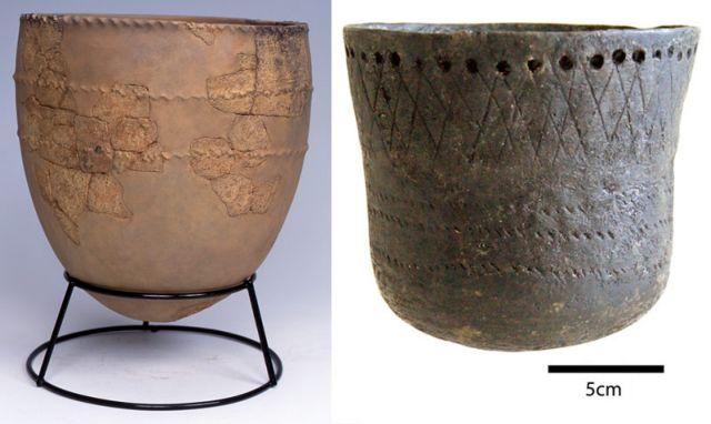 Βρήκαν στην Ιαπωνία τα αρχαιότερα μαγειρικά σκεύη | tanea.gr