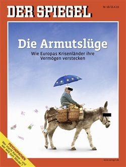 Να χρησιμοποιήσουν περιουσίες των πολιτών τους καλεί τις χώρες σε κρίση το Spiegel   tanea.gr