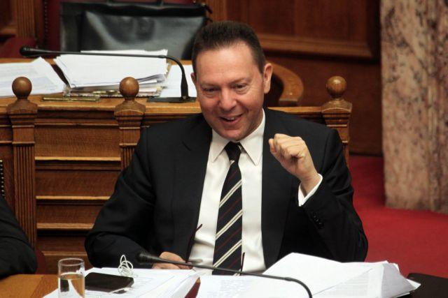 Για την ανακεφαλαιοποίηση των τραπεζών συζήτησαν Στουρνάρας-Προβόπουλος | tanea.gr