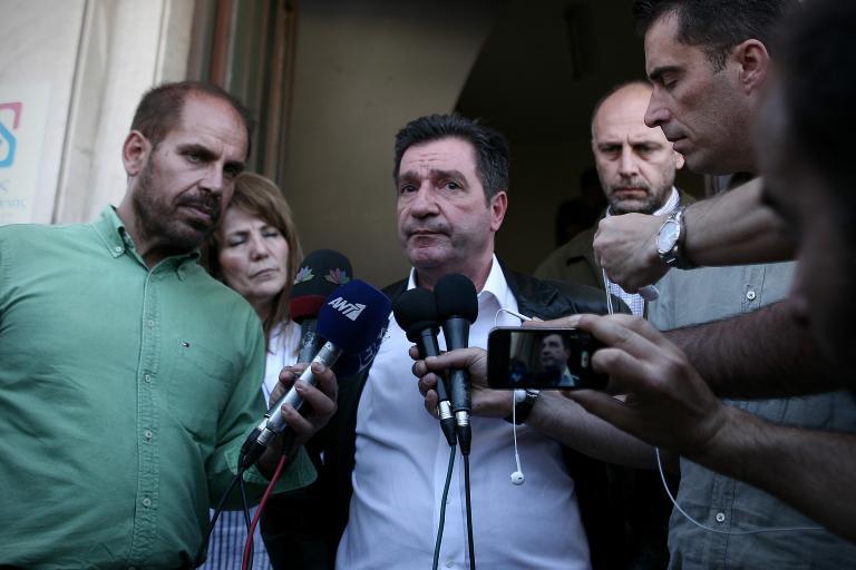 Ομόθυμη η καταδίκη στην ωμή βία της Χρυσής Αυγής | tanea.gr
