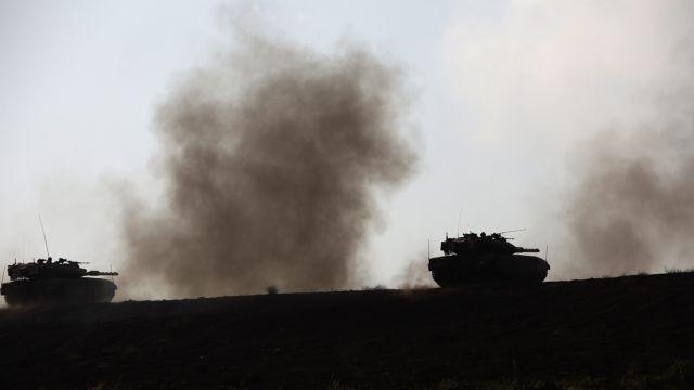 ΟΗΕ: Οι σύριοι αντάρτες έχουν χρησιμοποιήσει αέριο σαρίν | tanea.gr