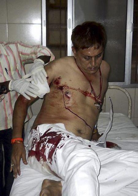 Μαοϊστές αντάρτες σκότωσαν 23 άτομα σε ενέδρα στην Ινδία   tanea.gr