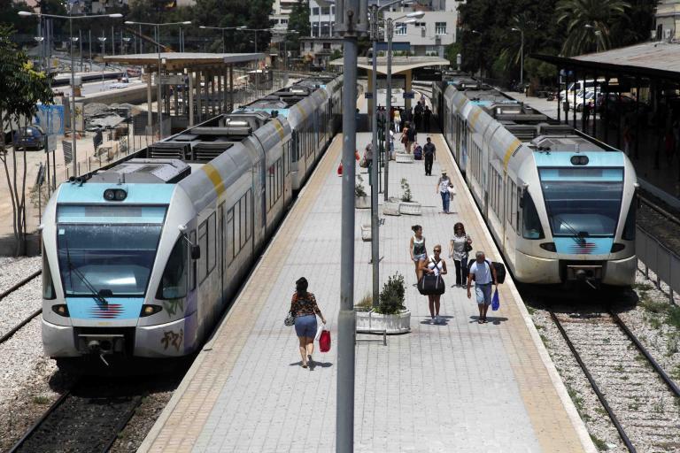 Χωρίς τρένα το τριήμερο του Πάσχα | tanea.gr