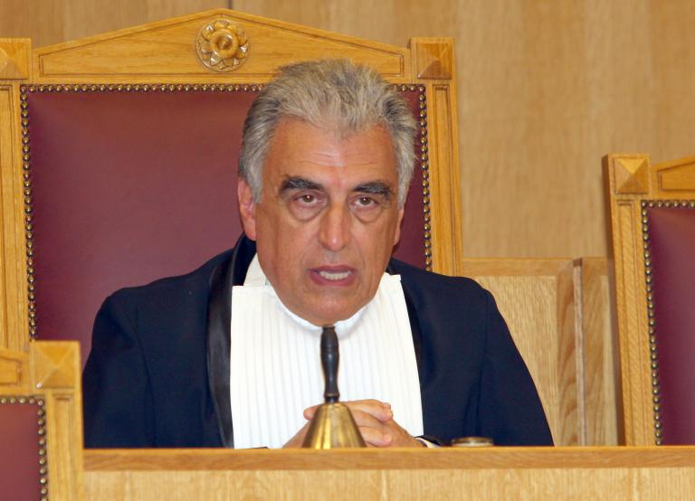 Ο πρόεδρος του ΣτΕ διαψεύδει τις «διευκρινίσεις» για την απόφασή του | tanea.gr