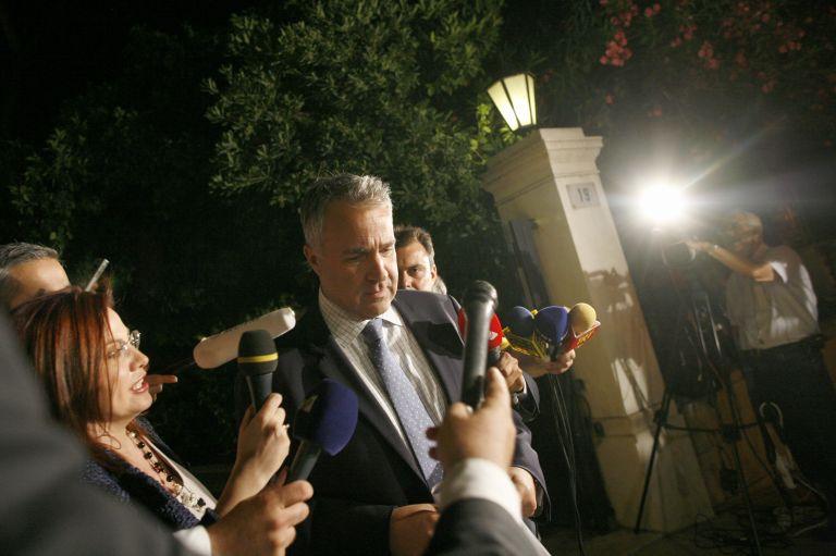 Βορίδης: «Δεν πικράθηκα, επειδή δεν υπουργοποιήθηκα» | tanea.gr