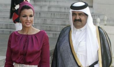 Αλλαγή σκυτάλης στο Κατάρ | tanea.gr