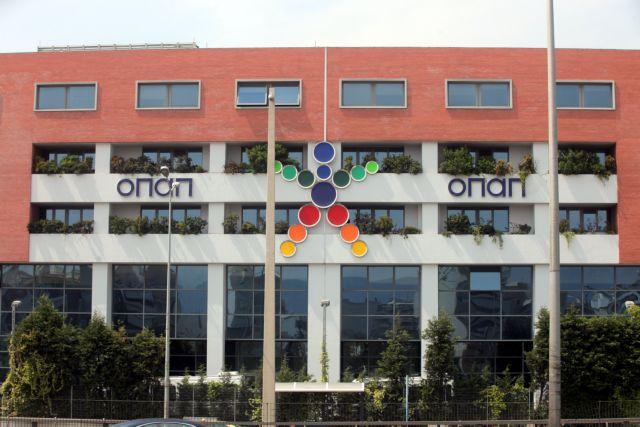 Πόλεμος χαρακωμάτων για την πώληση του ΟΠΑΠ | tanea.gr