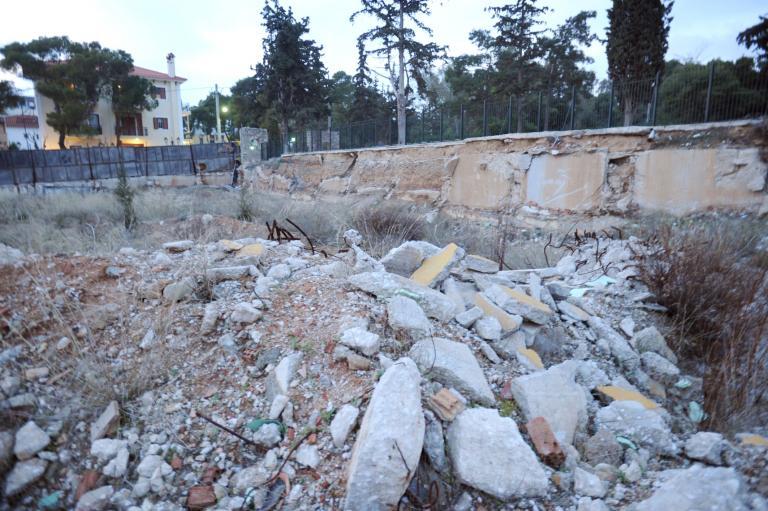 Χρηματοδοτεί με 20 εκατ. ευρώ την κατασκευή του γηπέδου της ΑΕΚ η Περιφέρεια Αττικής | tanea.gr
