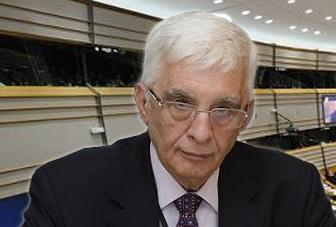 «Ο σκοπός δεν αγιάζει τα μέσα» λέει για το κλείσιμο της ΕΡΤ ο ευρωβουλευτής της ΝΔ Ιωάννης Τσουκαλάς | tanea.gr