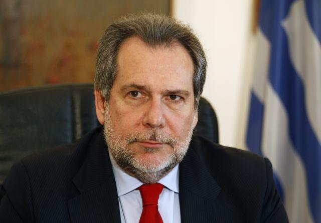 Ο Χρήστος Παπουτσής εκπρόσωπος της Ελλάδας στην Παγκόσμια Τράπεζα | tanea.gr