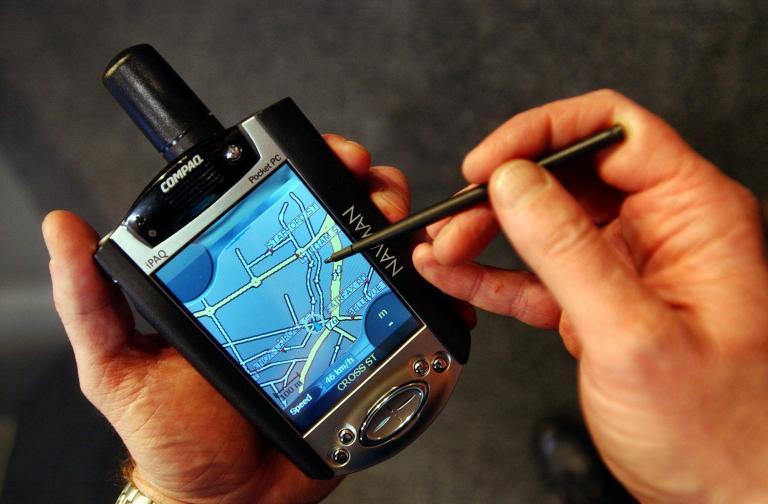 Λάθος σπίτι λόγω κακού... GPS κατάσχεσε τράπεζα στο Οχάιο   tanea.gr