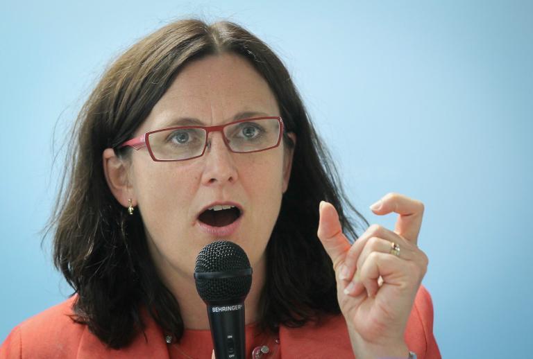 Επίτροπος Μάλμστρεμ: Ανησυχητική η άνοδος της ακροδεξιάς στην Ευρώπη | tanea.gr