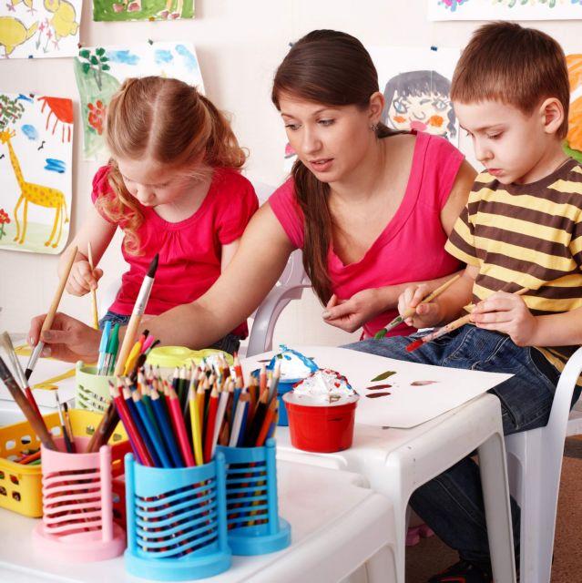 Από αύριο οι αιτήσεις για δωρεάν υποδοχή βρεφών-νηπίων σε παιδικούς σταθμούς | tanea.gr