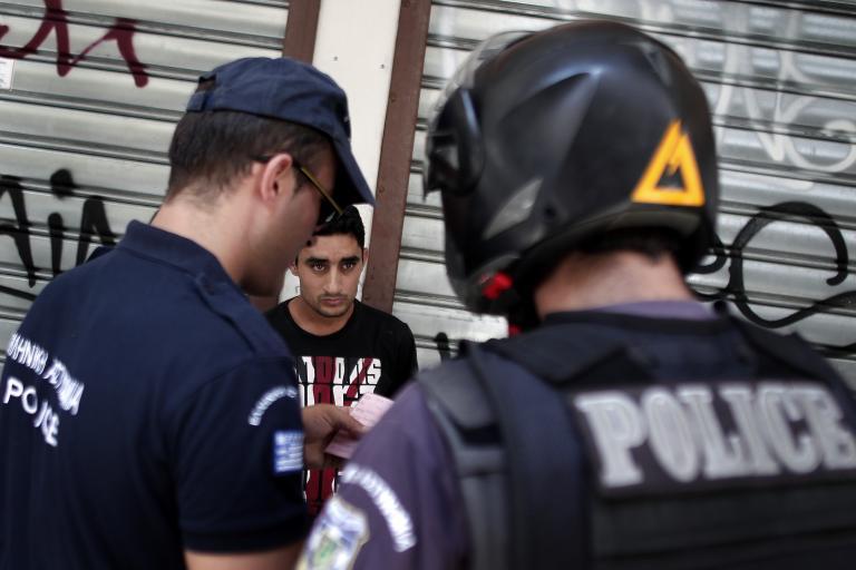 Συνεχίζονται οι αστυνομικές επιχειρήσεις κατά της εγκληματικότητας στην Πελοπόννησο | tanea.gr