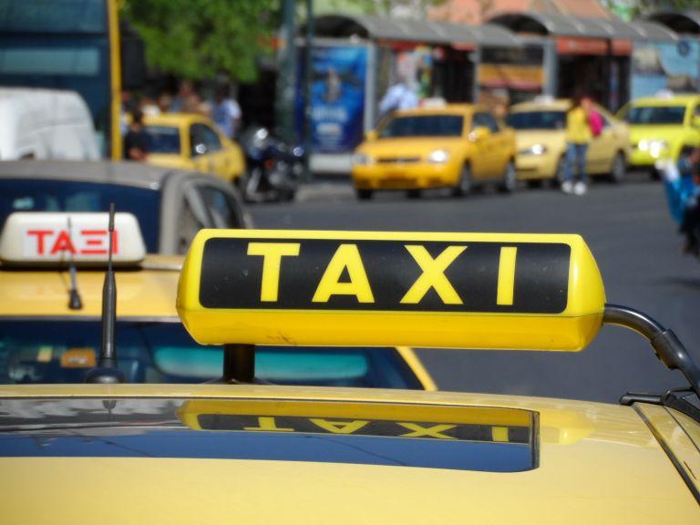 Εγιναν επιδημία τα πειραγμένα ταξίμετρα | tanea.gr