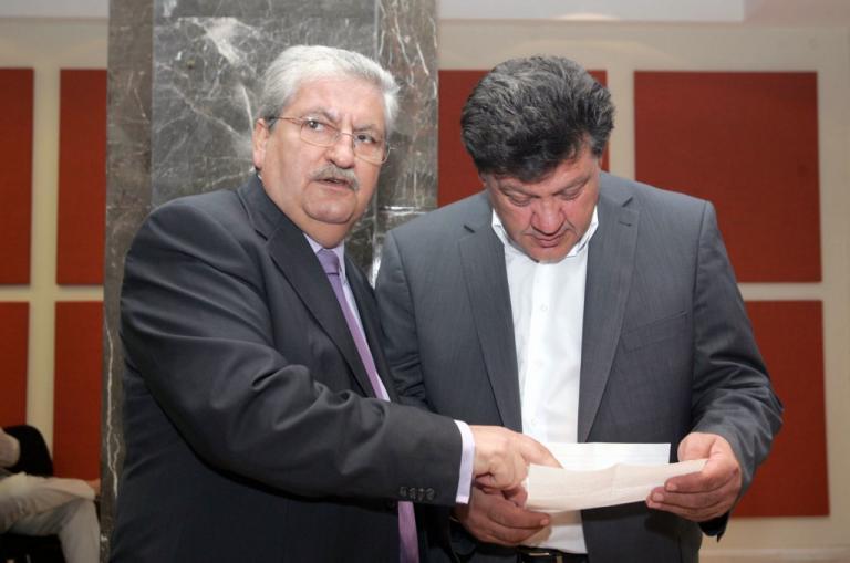 Τη δίωξη των Διώτη και Καπελέρη για τη λίστα Λαγκάρντ ζήτησαν οι οικονομικοί εισαγγελείς | tanea.gr