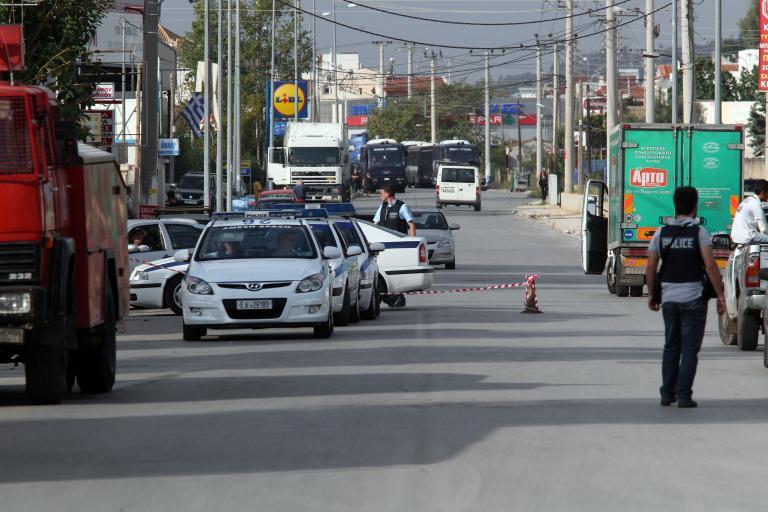 Συνελήφθη 48χρονος στο Γαλάτσι ύστερα από περιπετειώδη καταδίωξη   tanea.gr
