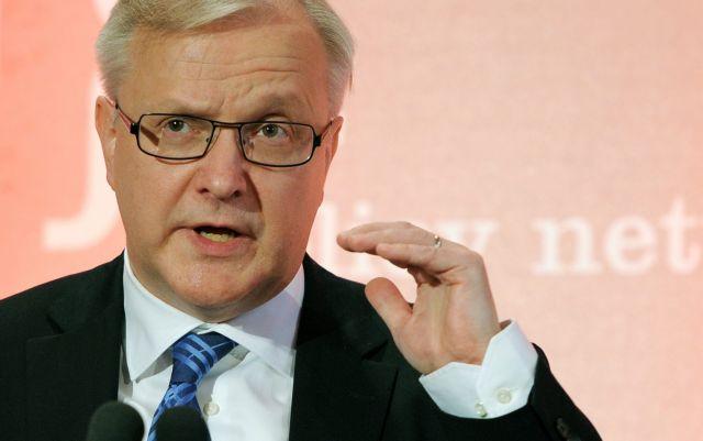 Ολι Ρεν: «Η δόση των 8,1 δισ. ευρώ μπορεί να καταβληθεί τμηματικά»   tanea.gr