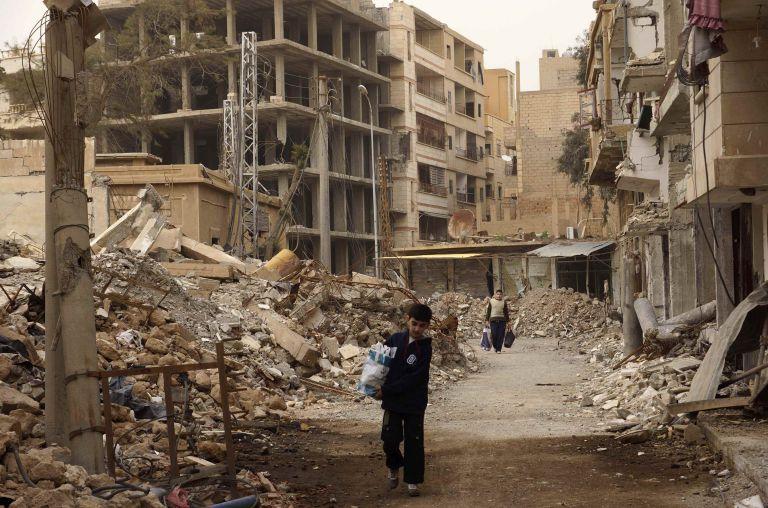 Η Αγκυρα προειδοποιεί για «λανθασμένες και επικίνδυνες» ενέργειες των Κούρδων της Συρίας | tanea.gr