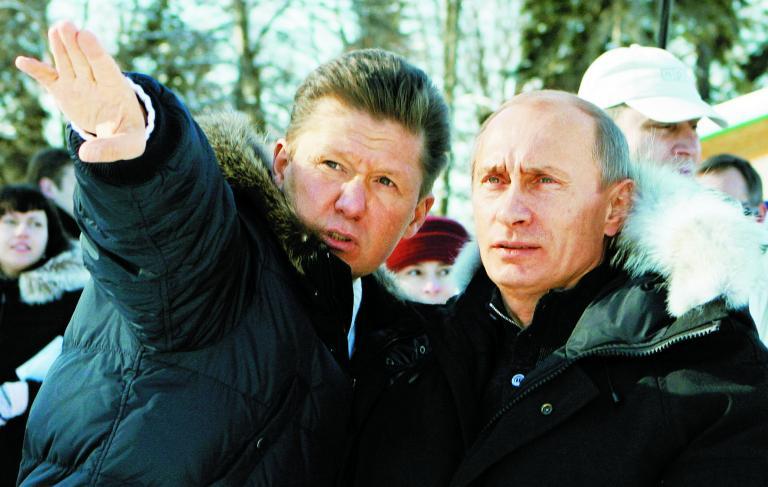 Το αφεντικό της Gazprom πληρώνει 2,8 εκατ.€ για να αγοράσει το... δικό του iPad! | tanea.gr