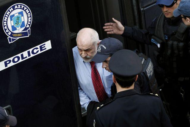 «Ιφιγένεια» ο Γ. Σμπώκος, σύμφωνα με μάρτυρα υπεράσπισης στη δίκη Τσοχατζόπουλου   tanea.gr