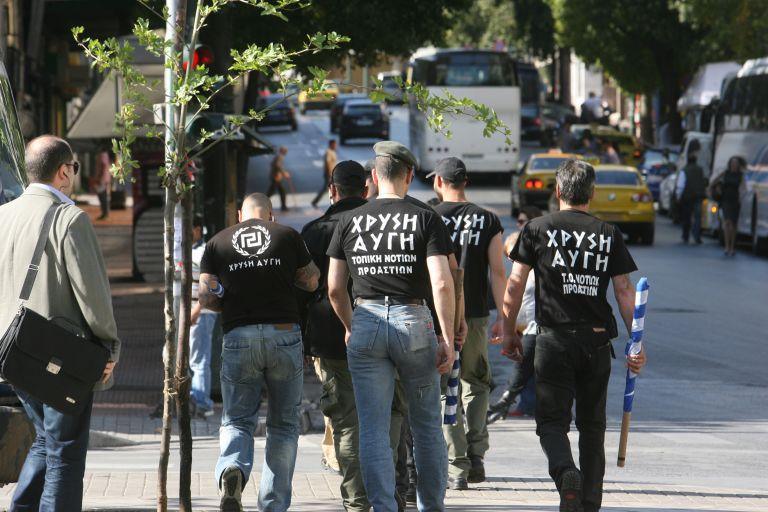 Νέο «συσσίτιο μίσους» προγραμματίζει η Χρυσή Αυγή στην Αθήνα | tanea.gr