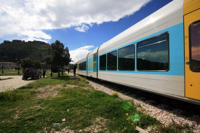 Θα επιβραβεύει τους συχνούς επιβάτες η ΤΡΑΙΝΟΣΕ | tanea.gr