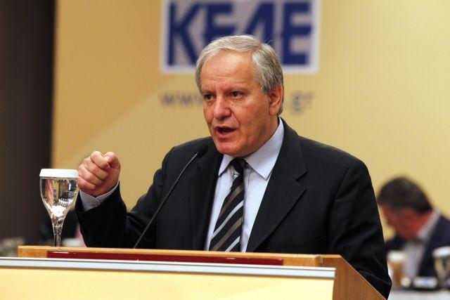 Αντίθετη η ΚΕΔΕ στην μετάταξη των δημοτικών αστυνομικών | tanea.gr