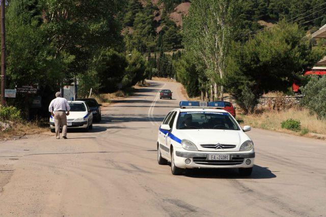 Στην περιοχή του Αχέροντα συνεχίζει η ΕΛ.ΑΣ το ανθρωποκυνηγητό για τους αλβανούς δραπέτες   tanea.gr