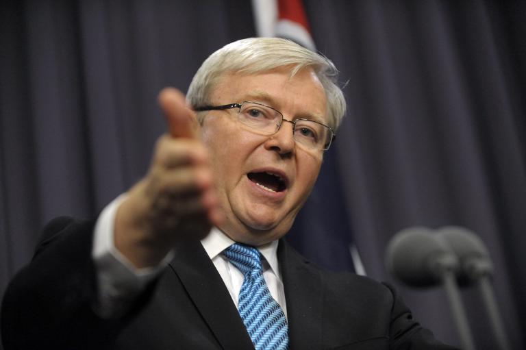 Δημοψήφισμα για τη συνταγματική αναγνώριση των Αβορίγινων θα οργανώσει ο Πρωθυπουργός της Αυστραλίας   tanea.gr