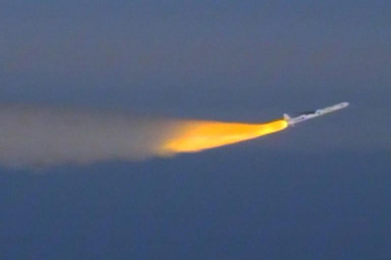 Η NASA δοκίμασε επιτυχώς τμήμα πυραύλου «βγαλμένο» από τρισδιάστατο εκτυπωτή   tanea.gr
