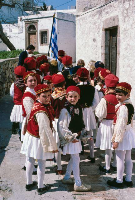 Η Πάτμος που χάθηκε μέσα σε τριάντα χρόνια   tanea.gr