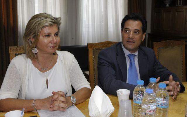 Ξεκινά ο διάλογος για την αντικατάσταση της επίμαχης υγειονομικής διάταξης για τις ιερόδουλες | tanea.gr