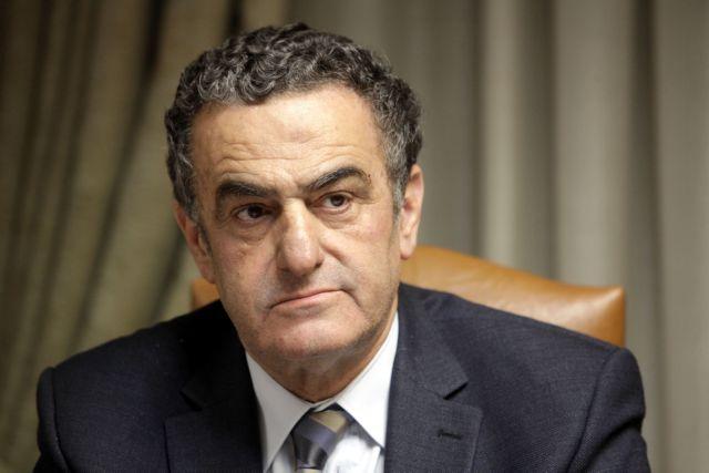Απάντηση του υπουργού Δικαιοσύνης για την αποφυλάκιση Σακκά   tanea.gr