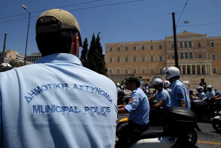 Με 24ωρη απεργία την Τρίτη απαντά η ΠΟΕ-ΟΤΑ στη διαθεσιμότητα | tanea.gr