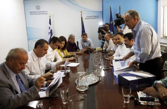 Τέλη Ιουλίου η διαθεσιμότητα σχολικών φυλάκων, ακολουθούν δημοτικοί αστυνομικοί   tanea.gr