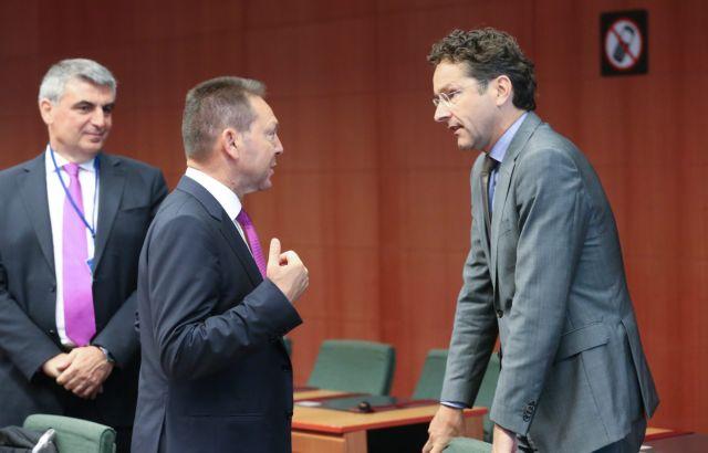 Ντεϊσελμπλούμ: «Η Ελλάδα εξέρχεται από την κρίση»   tanea.gr
