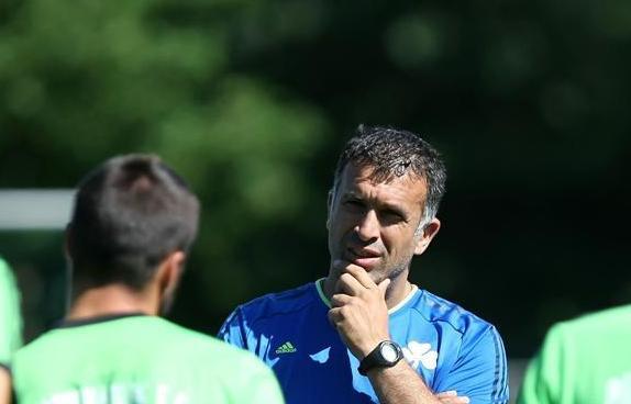 Ο Αναστασίου διαβεβαίωσε ότι ο ΠΑΟ θα είναι διαφορετικός στην έναρξη του πρωταθλήματος   tanea.gr