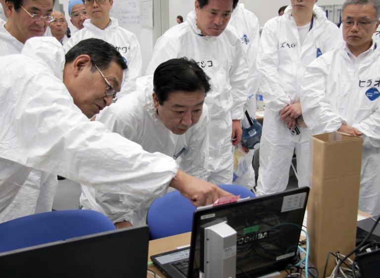 Φουκουσίμα: Φόβοι για εκροή ραδιενεργού νερού στον ωκεανό   tanea.gr